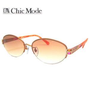 シックモード サングラス Chic Mode CM5840 COL−3|yosimura