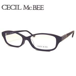 セシルマクビー メガネフレーム CECIL McBEE CM...
