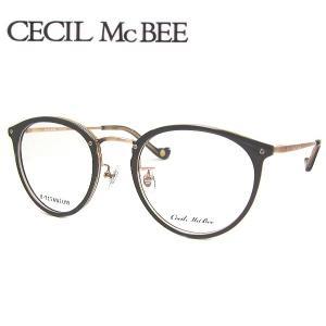 セシルマクビー メガネフレーム CECIL McBEE CMF7045 COL-2 SIZE-50