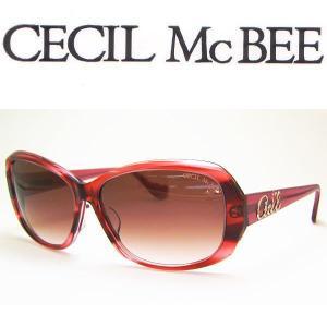 セシルマクビー サングラス CECIL McBEE CMS1011 COL-3