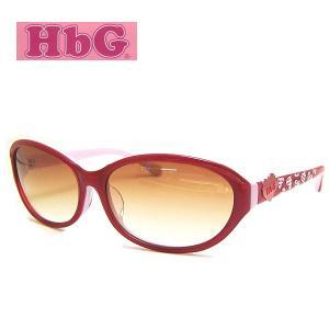 エイチビィジィサングラス HbG HbG310 COL-2|yosimura