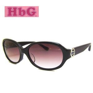 エイチビィジィサングラス HbG HbG311 COL-3|yosimura