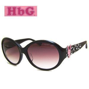 エイチビィジィサングラス HbG HbG312 COL-3|yosimura