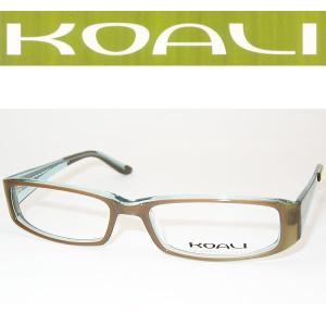 コアリ メガネフレーム KOALI 3460C COL-GA088 SIZE-51|yosimura