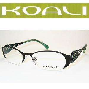 コアリ メガネフレーム KOALI 6915K COL−GB012 SIZE−52|yosimura