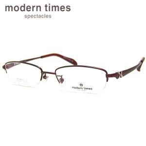 モダンタイムス メガネフレーム modern times 1085 COL-13 SIZE-50|yosimura