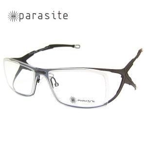 パラサイト メガネフレーム Parasite SIDERO4 COL-63S|yosimura