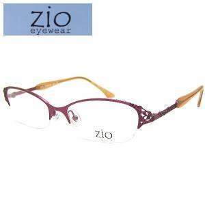 ジオ メガネフレーム ZIO Z607 COL-78 SIZE-51|yosimura