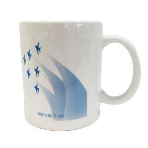ブルーインパルス マグカップ|yottekero