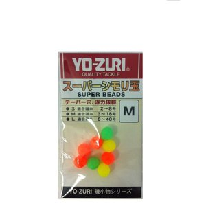 ヨーヅリ(YO-ZURI) 雑品・小物: スーパーシモリ玉 M