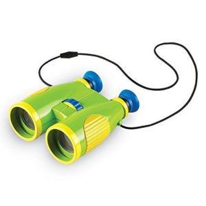 ラーニングリソーシズ 双眼鏡 子供用 おもちゃ LER2818 正規品|you-mart-smile