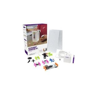 littleBits 電子玩具 cloudBit スターターキット|you-mart-smile