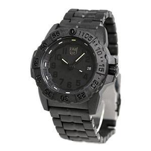 [ルミノックス]LUMINOX 腕時計 ネイビーシールズ 3500シリーズ ブラックアウト 3502.BO メンズ [並行輸入品]|you-mart-smile