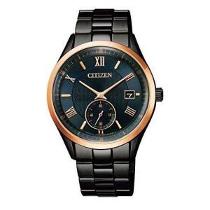 [シチズン] 腕時計 シチズン コレクション エコ・ドライブ スモールセコンド 限定モデル 世界限定2,600本 BV1124-90L メン|you-mart-smile