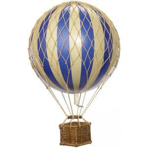 エアバルーン・モビール ブルー AP160D 気球 Authentic Models Floating The Skies, Blue|you-new