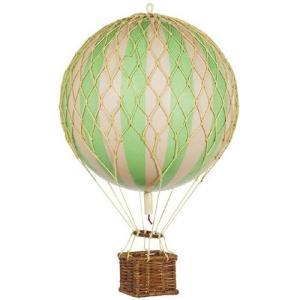 エアバルーン・モビール グリーン AP160G 気球 Authentic Models Floating The Skies, True Green|you-new