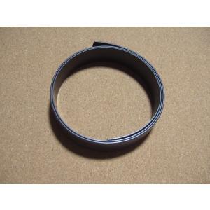 ゴム磁石テープ/マグネットベルト マグネットシート マグネットテープ 1m 幅3cm×厚さ約2mm メモや針などの保管に!切って使える優れもの! ポイント消化|you-new