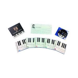 カーメン・キャバレロ ピアノ全集 〔CD5枚+特典CD1枚 全100曲〕 別冊解説書/SHM-CD ボックスケース入 〔ミュージック 音楽〕|you-new