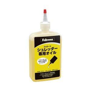 (業務用セット) フェローズ シュレッダー専用オイル 〔×3セット〕