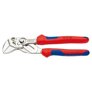 KNIPEX(クニペックス)8605-180 プライヤーレンチ you-new