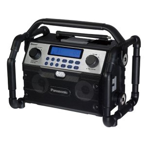 Panasonic(パナソニック) EZ37A2 工事用充電ラジオ&ワイヤレススピーカー|you-new