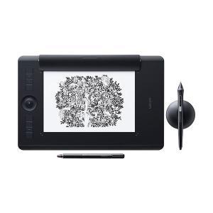 ワコム Intuos Pro PaperEdition Medium PTH-660/K1 1台