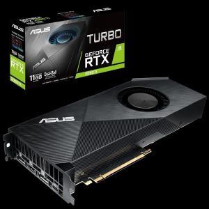 ASUS TeK NVIDIA GeForce RTX2080Ti搭載ビデオカード|you-new