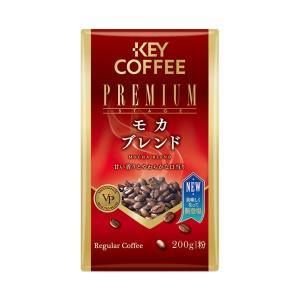 (まとめ) キーコーヒー VPモカブレンド〔×10セット〕
