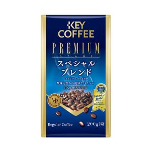 (まとめ) キーコーヒー VPスペシャルブレンド〔×10セット〕