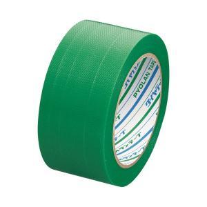 【商品名】 (まとめ) ダイヤテックス パイオラン養生テープ50mm*25m緑Y-09-GR-50【...