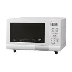 パナソニック エレック オーブンレンジホワイト NE-T15A2-W 1台