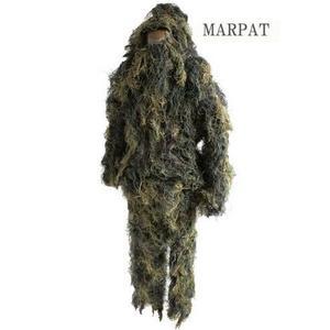 スナイパーギリースーツ MARPATウッド|you-new
