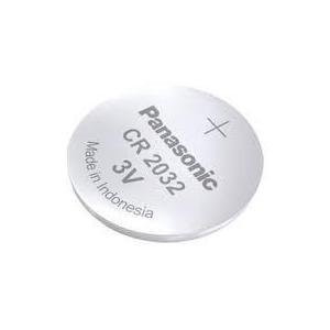 パナソニック Panasonic コイン形リチウム電池 CR2032 CR2025 ボタン電池 5個パック ポイント消化|you-new|02