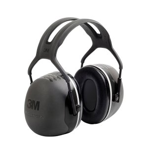 ペルター防音イヤーマフ X5A ヘッドホン 3M PELTOR X Series Ear Muff, Headband|you-new