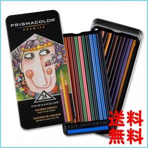 油性色鉛筆プリズマカラー 24色セット サンフォード SANFORD PRISMACOLOR|you-new