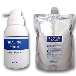 天然保湿成分、ホップエキスを配合し、ひげ剃りの肌をしっかり守ります。 シェィビング350mlに容器詰...