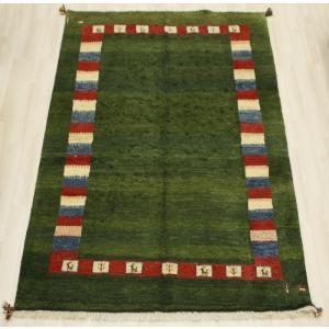 ペルシャギャベ BB15224 約158×238cm グリーン|youai