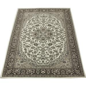 ウールマーク付 純ウール wool rug 輸入 モダン アンティーク 無染色 17万ノット ウィルトン UDモダン(N) 約200×290cm|youai