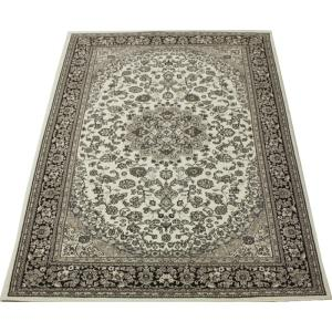 ウールマーク付 純ウール wool rug 輸入 モダン アンティーク 無染色 17万ノット ウィルトン UDモダン(N) 約240×330cm|youai