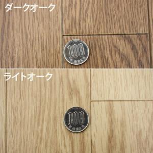 ダイニングラグ カーペット ラグマット 撥水 ラグ フロアマット リビング ダイニング 子供部屋 日本製 約182×182cm DR (Y) youai 02