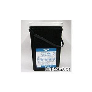 東リ 床シート用接着剤のり エコAR600 L缶 (15kg入り) アクリル樹脂系エマルション形 (R)|youai