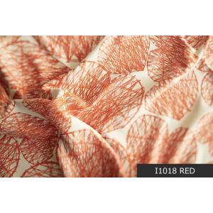 洗濯OK 厚地カーテン 遮光2級 既製 約幅100×丈178cm ランガスダン (lankasydan) (S) 北欧 IvanaHelsinki 国産 ドレープカーテン 洗える 形状記憶 youai 04