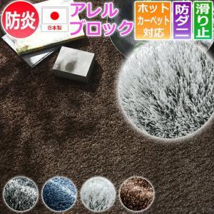 シャギーラグカーペット ネオグラス(S) 円形  100cm|youai