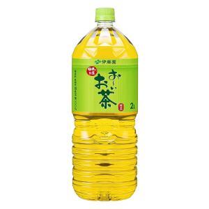 伊藤園 おーいお茶 緑茶 2L×6本|youbetsuen-y