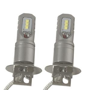 スバル レガシィ B4 H10.12〜H13.4 BE系 2灯式 フォグ H3 50W ハイパワー フォグランプ専用LED 左右2個セット[1年保証][YOUCM]|youcm
