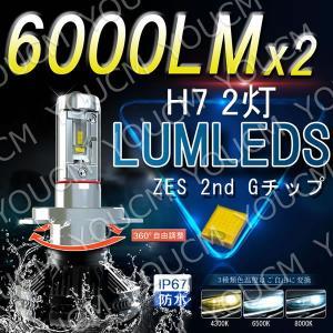 BMW 1シリーズ H16.9〜H19.4 E87 ロービーム H7C(H7ショート) RS 光量150%UP 35W 低電圧起動 2灯 HIDキット[1年保証][YOUCM]|youcm