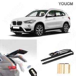 BMW X1 H22.4〜 F01/F02/KA/KB HID仕様 電動パワーバックドアキット! フットセンサー ハンズフリー!パワーゲート パワーリアゲート|youcm