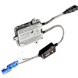 HID 35W バラスト 低電圧起動 防振/自動再点灯機能付き|youcm