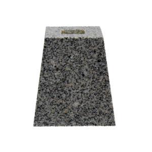 束石 白御影石 磨き G603 5寸 17kg|yougan