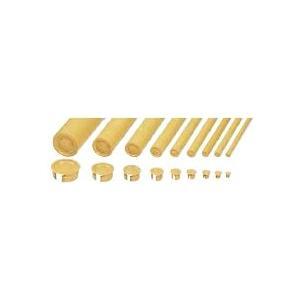 エイコーボール30φ用キャップ イエローの商品画像